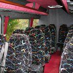 Compass Coach Travel profile image.