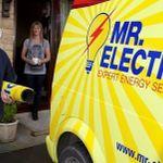 Mr Electric  profile image.