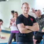 Andali Fitness profile image.