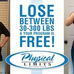 Physical Limits Fitness Club profile image.