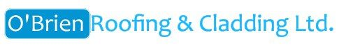 O'brien roofing&cladding logo