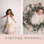 Vintage Magnolia Studios profile image.