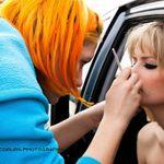 Mariah Make Up Art profile image.