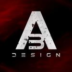 AB Design profile image.