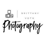Brittany Voth Photography profile image.
