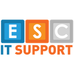 ESC IT Support profile image.