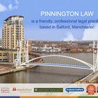 Pinnington law