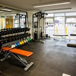 Grange Fitness & performance centre profile image.
