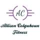 Allison Colquhoun Fitness logo