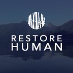 Restore Human profile image.