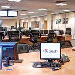UK SAFETY MANAGEMENT LTD profile image.