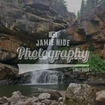 Jamie Hide Photography profile image.