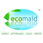 Ecomaids House Cleaning and Maid Services profile image.