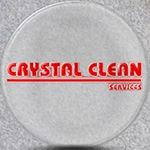 Crystal Clean Svc profile image.