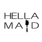 Hellamaid Cleaning profile image.