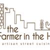 the Farmer in the Hive profile image