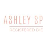 Ashley Spegel, Registered Dietitian profile image.