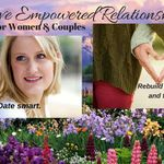 Empowered Relationship Counseling-Jennifer Norstrom, LMFT profile image.