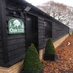 Oak Boarding Kennels  profile image.