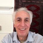 Robert S. Gordon, Ph.D., M.F.T. profile image.