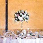 Belle Doux Decor & Event Planning profile image.