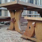 Waterston Wood Works profile image.