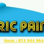 Painting & Ceiling Renovations Services profile image.