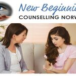 New Beginnings Counselling - norwich profile image.