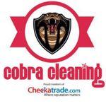 Cobra cleaning profile image.