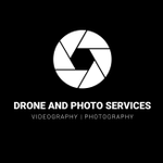 Drone and Photo Services profile image.