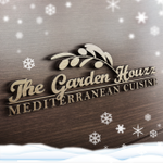 The Garden Houzz Mediterranean Cuisine profile image.