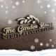 The Garden Houzz Mediterranean Cuisine logo