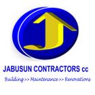 Jabusun Contractors cc logo