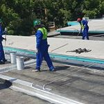 Bliss waterproofing and renovations profile image.