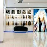 Unique Trends Hair Extensions & Supplies profile image.