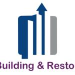 BDJ Building & Restoration CC profile image.