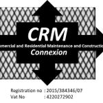 CRM Connexion profile image.