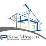 Krools Projects Pty Ltd profile image.