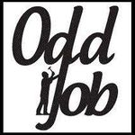 Odd Job Handyman Services profile image.