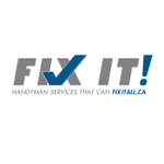 Fixit - Handyman Services That Can Fix It All profile image.