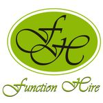 Function Hire profile image.