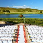 Heaven Sent Event Design profile image.