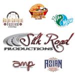 Silk Road profile image.