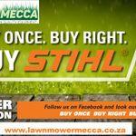Lawnmower Mecca profile image.