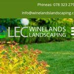 Landscaping Enforcement Corporation profile image.