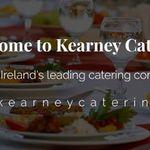 Kearney Catering profile image.