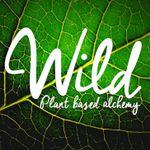 Wild- Plant Based Alchemy profile image.