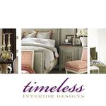 Timeless Interior Design, Inc. profile image.