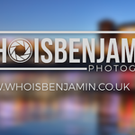 Whoisbenjamin Photography.  profile image.