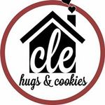 CLE Hugs and Cookies LLC profile image.
